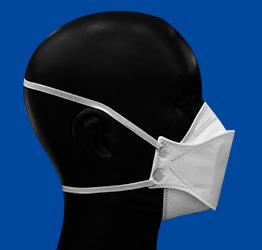 3D-Form mit Kopfband